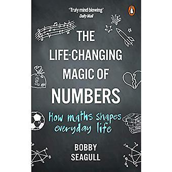 The Life-Changing Magic of Numbers by Bobby Seagull - 9780753552803 B