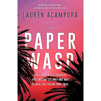 The Paper Wasp by Lauren Acampora - 9781529401011 Book