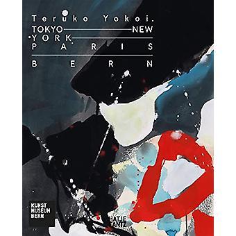 Teruko Yokoi - Tokyo - New York - Paris - Bern by Jean Francois  Chevr