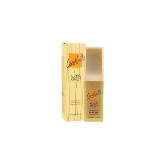 Alyssa Ashley - Coco Vanille - Eau De Toilette - 50ML