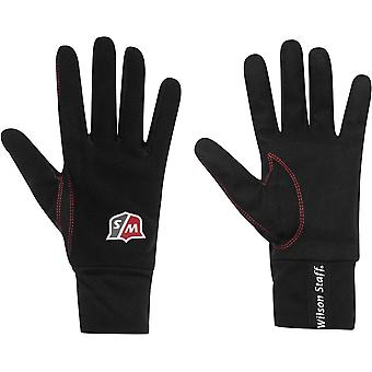 Wilson Winter Golf Guantes Hombres