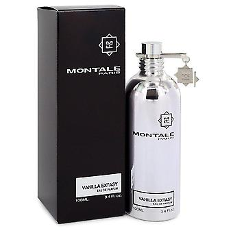 Montale Vanille Extasy Eau De Parfum Spray von Montale 3,4 oz Eau De Parfum Spray