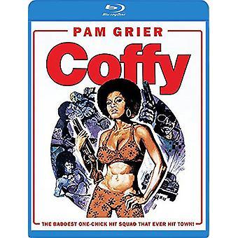 Coffy [BLU-RAY] USA import