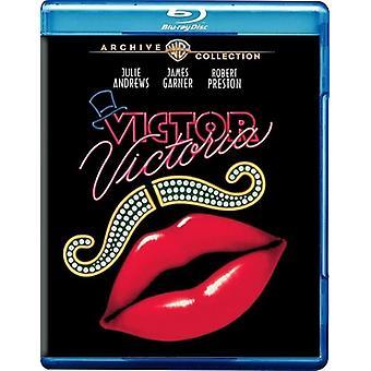 Victor/Victoria-Victor/Victoria [Blu-ray] USA import