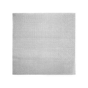 Roestvrijstalen mesh sheet fijn 300x300mm