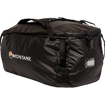 Montane Transition Walking Rucksack Black
