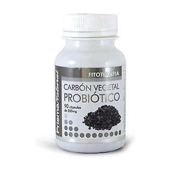 Probiotic Coal 90 capsules