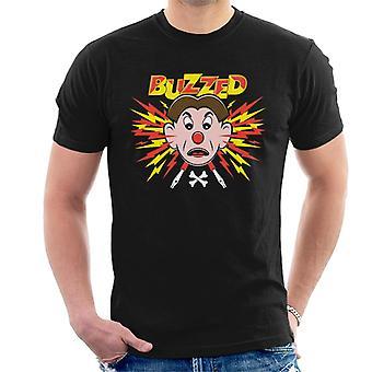 Operación Cavity Sam Buzzed Men's Camiseta