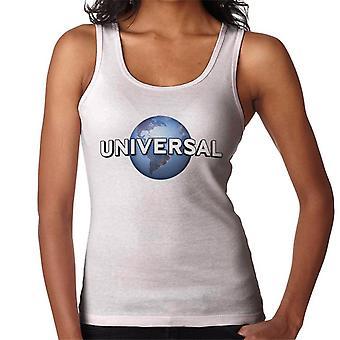 Universal Classic Logo Women's Vest