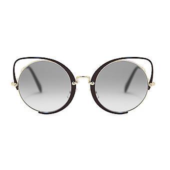 Miu Miu Round Sunglasses SMU51TS R1J2H2 54