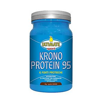 Krono Protein 95 Cocoa 1 kg of powder