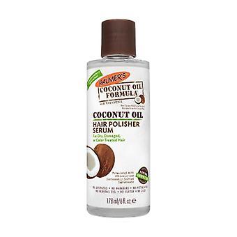 Coconut oil Hair Polisher Serum 178 ml de serum