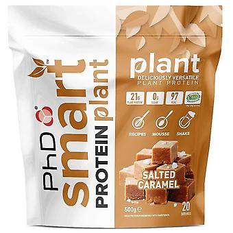 PhD Smart Protein Plant Salted Caramel  500 gr