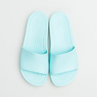 Crocs Sloane Slide W 2057424O9 universaali kesä naisten kengät