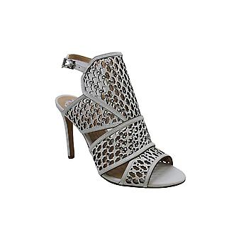 Vince Camuto Womens Korthina Leather Open Toe Special Occasion Ankle Strap Sa...