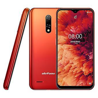 Smartphone ULEFONE NOTE 8P orange