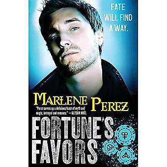 Fortune's Favors (Nyx Fortuna)