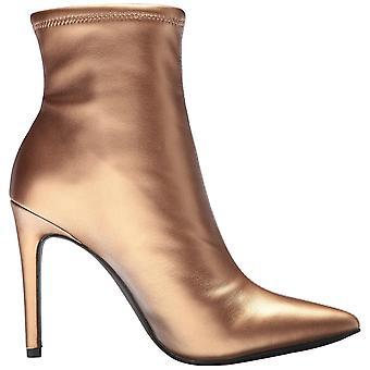 Jessica Simpson Womens Pelina fechado Toe meio da panturrilha moda botas