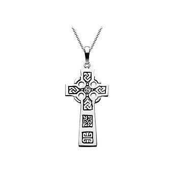 Arv Stora keltiska Cross Hänge 92008OX021