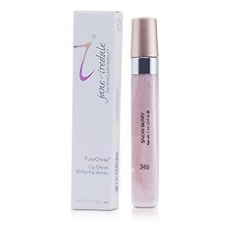 PureGloss Lip Gloss (New Packaging) - Snow Berry 7ml or 0.23oz