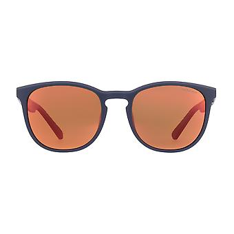 Red Bull Spect Steady Sunglasses - Blue