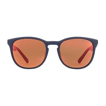 Red Bull Spect Steady Sunglasses - Blue