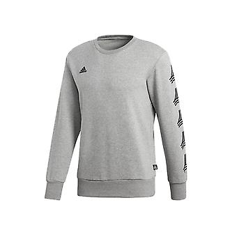 Adidas Tango Crew DJ1502 universal toute l'année hommes sweat-shirts