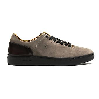 Cerruti 1881 Men's Casual Trainer Burgund CE1233948