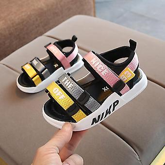 Lightweigh, Comfortable  And Casual Baby Shoes