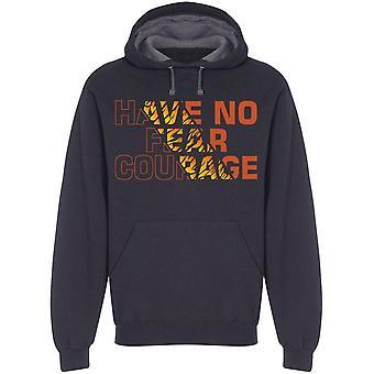 No Fear Courage Huppari Men's -Kuva: Shutterstock