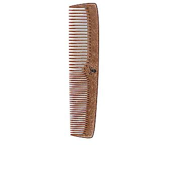 The Bluebeards Revenge Liquid Wood Beard And Mo' Comb 1 Pz For Men