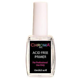 Chroma Gel Acid Free Primer