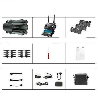 Zino Pro 5g Wifi 4km Fpv Gps Drone