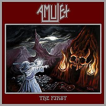 Amulet - Første [Vinyl] USA import
