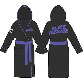 Black Sabbath Master Of Reality Kids Bathrobe/Dressing Gown