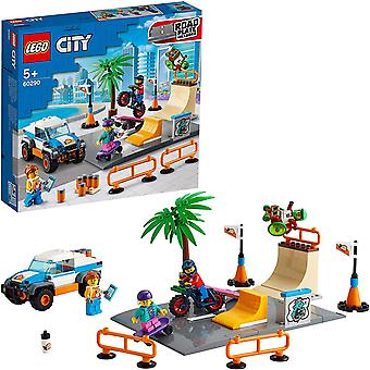 LEGO 60290 City Community Skate Park