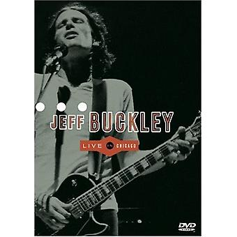 Jeff Buckley - vivre en importation USA Chicago [DVD]