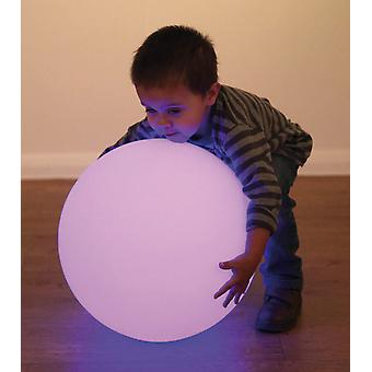 Tickit 75546 sensory mood light ball, 400 mm diameter