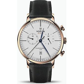 Votum - Montre -Hommes - Chronographe vintage V10.20.10.01