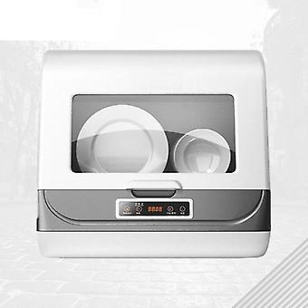 سطح المكتب البسيطة غسالة الصحون عالية درجة الحرارة التعقيم