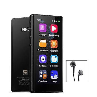 Full Touchscreen Hifi Lossless Sound Music Player With Voice Recorder