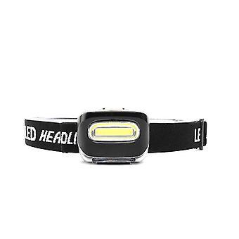 BIKIGHT 450 Lumens Headlamp Waterproof 4 Modes Flashlight Outdoor Running Camping Hiking Cycling Fis