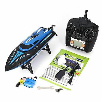 Remote Control Boat Speed Racing & Water Cooled Rc Speedboat Toy Ship Model