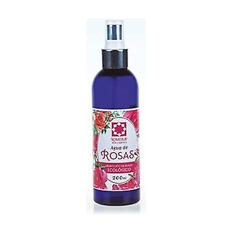 Water of Roses (Hydrolate of Roses) Eco 200 ml