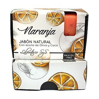 Orange Premium Natural Soap 100 g
