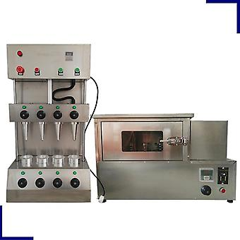 High-quality Pizza Machine Cone Forming Machine For Faster Baking