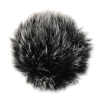 Mic Furry Windscreen Muff