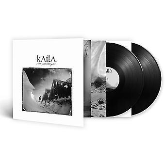 Katla - Allt Thetta Helvitis Myrkur [Vinyl] USA import