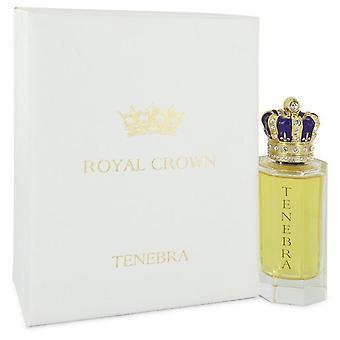 Royal Crown Tenebra Extrait De Parfum Spray By Royal Crown 3.3 oz Extrait De Parfum Spray