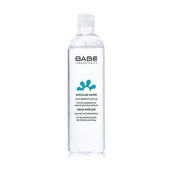 Micellar water 400 ml